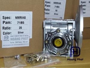 Hộp giảm tốc NMRV40