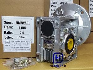 Hộp giảm tốc NMRV50