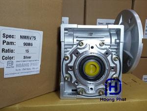 Hộp giảm tốc NMRV75